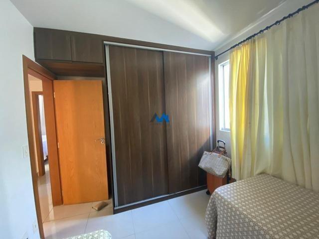 Apartamento à venda com 3 dormitórios em Sagrada família, Belo horizonte cod:ALM728 - Foto 13
