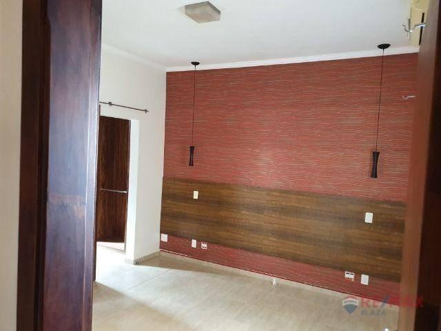 Casa com 3 dormitórios para alugar, 300 m² por R$ 4.200/mês - Jardim Yolanda - São José do - Foto 14