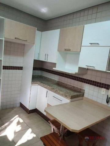 Casa com 3 dormitórios para alugar, 300 m² por R$ 4.200/mês - Jardim Yolanda - São José do - Foto 5