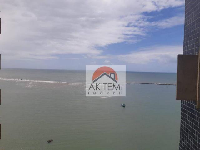 Apartamento com 3 dormitórios à venda, 141 m² por R$ 639.990,00 - Casa Caiada - Olinda/PE - Foto 2