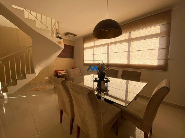Apartamento à venda com 3 dormitórios em Sagrada família, Belo horizonte cod:ALM728 - Foto 8