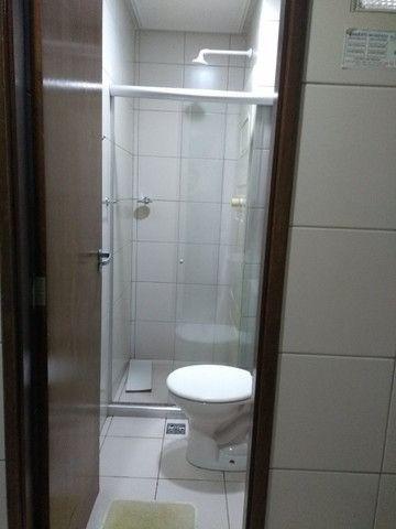 4 Quartos, 2 suites, 2 garagens. Manaira - Av Pombal, perto da Praia - Foto 17