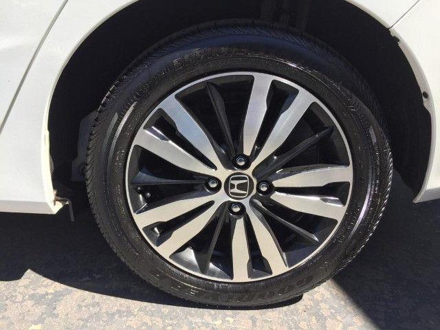 Honda Fit exl ano 2019 Automático - Ipva Pago - Revisada em Concessionária - Foto 14