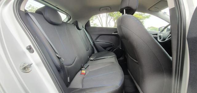 Hyundai HB20X 13/14 1.6 automático de única dona! - Foto 12