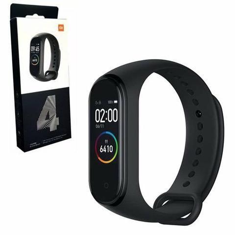 Relógio Xiaomi Mi Band 4 - Foto 2