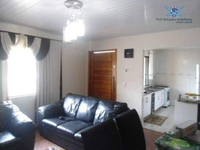 Casa 3 quartos- Tatuquara - Foto 5