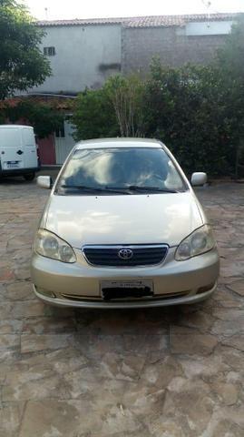 Toyota corolla xli 1.6 16v - Foto 5