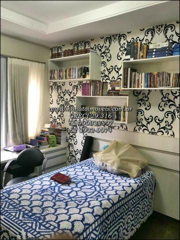 Gentil Meireles / Res. Morumbi ! Maravilhosa casa com 4 Suites ! Lote intei - Foto 18