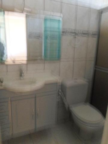 Alugo excelente sobrado 3 quartos condominio Jardim Champagnat - Foto 12