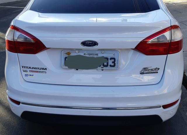 Ford fiesta titanium 2013/14 - Foto 3