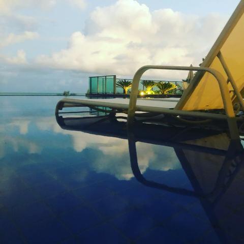 Oportunidade Gran Marine beira mar com 114m². Desconto de 5% em relação a tabela - Foto 6
