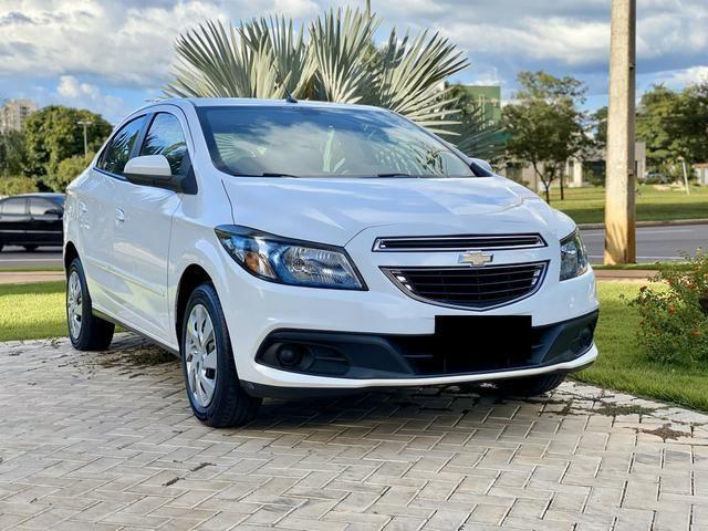 Chevrolet Prisma LT 1.4 - 2014/2015- Flex - Manual - Foto 3