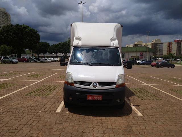 Renault Master 2011 completa!!!! oportunidade - Foto 2