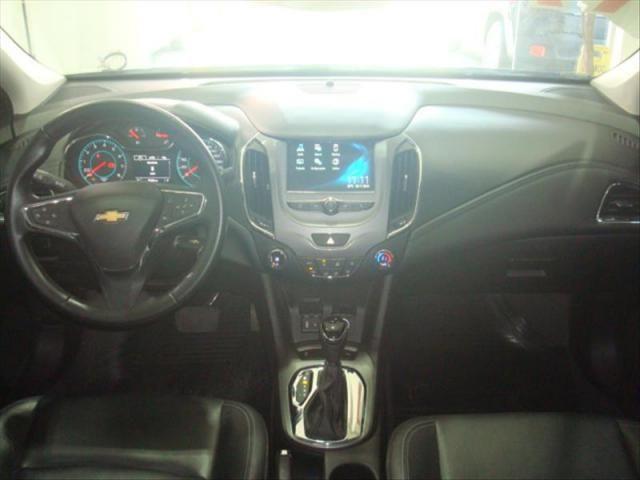 Chevrolet Cruze 1.4 Turbo lt 16v - Foto 11