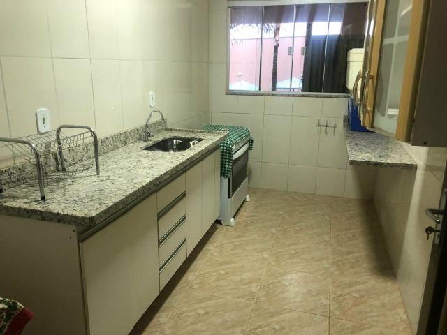 Sobrado com 7 dormitórios mobiliado pego casa em Brasília Df - Foto 14
