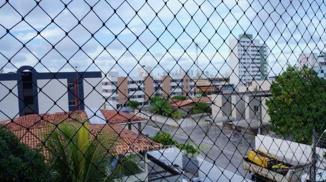 Apartamento para vender, Jardim Cidade Universitária, João Pessoa, PB. Código: 00889b - Foto 20