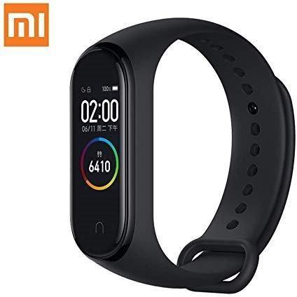 Relógio Xiaomi Mi Band 4