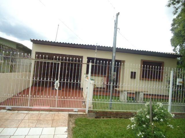 (CA1188) Casa no Centro de Santo Ângelo, RS - Foto 6