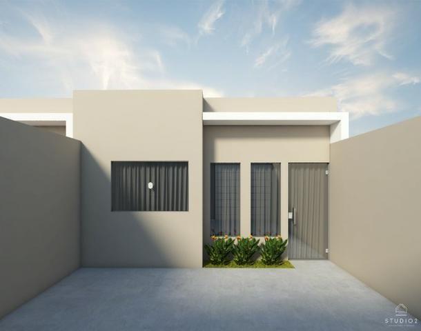 Casa no bairro Pouso Alegre próximo ao Centro de Convenções em Nova Serrana. - Foto 2