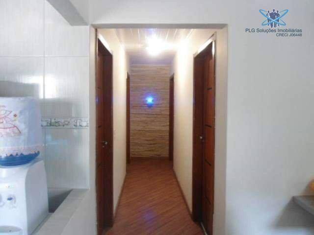 Casa 3 quartos- Tatuquara - Foto 9
