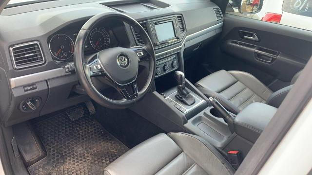 AMAROK HIGHLINE V6 CD 3.0 4x4 DIESEL AT 17-18 - Foto 3