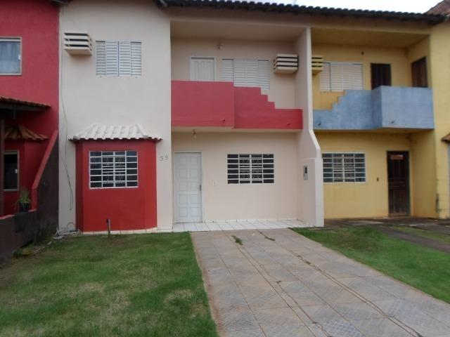Alugo excelente sobrado 3 quartos condominio Jardim Champagnat - Foto 3