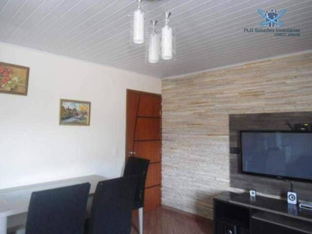 Casa 3 quartos- Tatuquara - Foto 6
