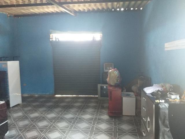 Casa 3/4 com Sala Comercial, Residêncial Boa Vista 1 - Senador Canedo - Foto 12