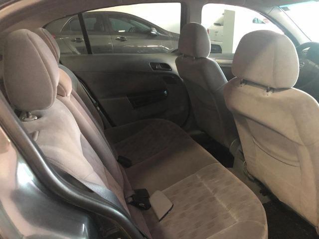 Vectra Elegan 2.0 Manual, carro em excelente estado de conservação!com kit gás - Foto 9