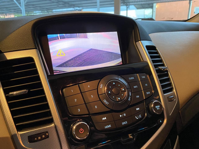 Chevrolet Cruze 1.8 LTZ 2014 Impecável - Foto 10