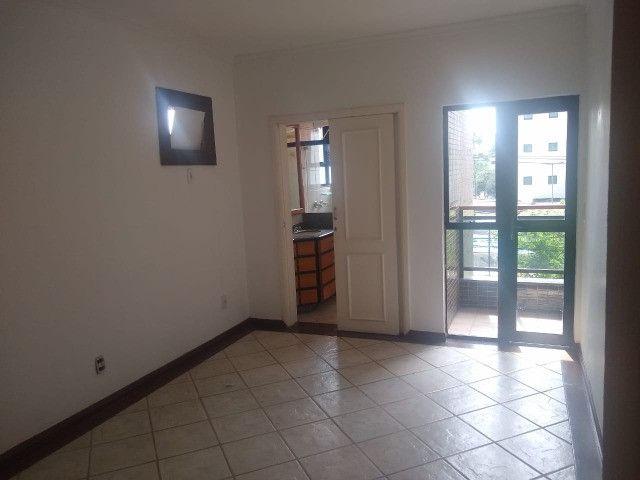 Apartamento com 3 dormitórios sendo 1 suíte, lazer completo, Aterrado! - Foto 15