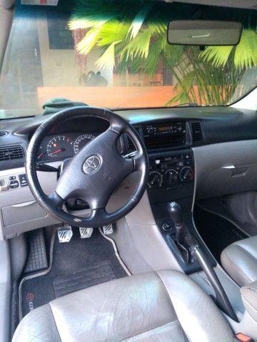 Vendo Corolla XEI - 2004 - Foto 2