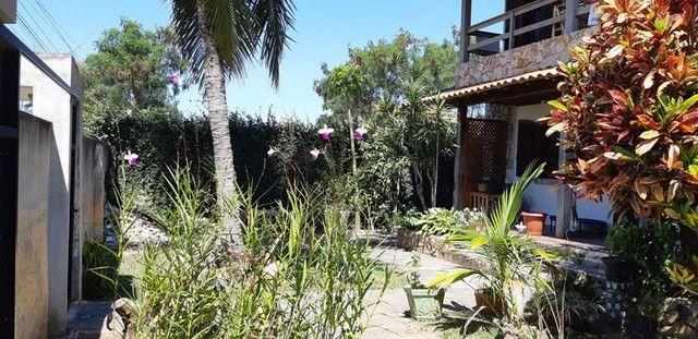 Casarão imponente, com 7 quartos, no bairro que mais valoriza em São Pedro - Foto 9