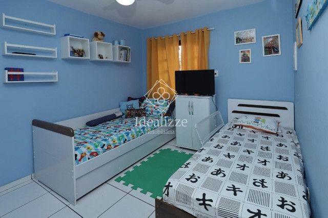 IMO.761 Casa para venda Brasilândia-Volta Redonda, 3 quartos - Foto 14
