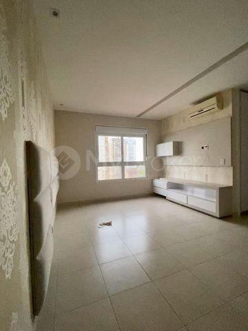 Belíssimo Apartamento em frente do Parque Flamboyant. Vista para o Lago! - Foto 11