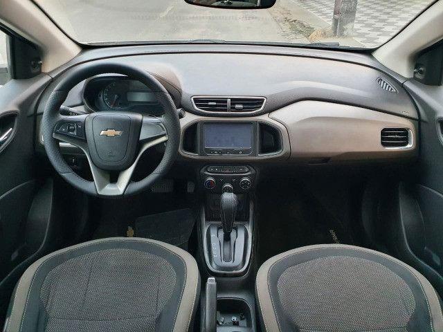 V12 Car Consultoria - Prisma LT Automático - Renato Pai Degua - Foto 8