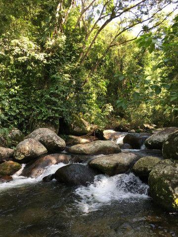 Cód.: 1331 - Linda chácara com cachoeira - JR IMÓVEIS - Foto 6
