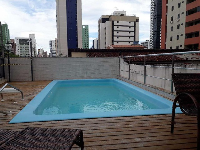 4 Quartos, 2 suites, 2 garagens. Manaira - Av Pombal, perto da Praia - Foto 5