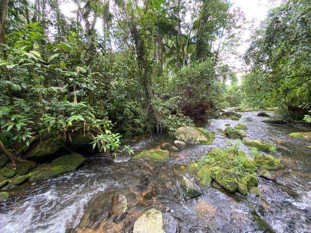 Cód.: 1331 - Linda chácara com cachoeira - JR IMÓVEIS - Foto 4