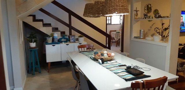 Casarão imponente, com 7 quartos, no bairro que mais valoriza em São Pedro - Foto 14