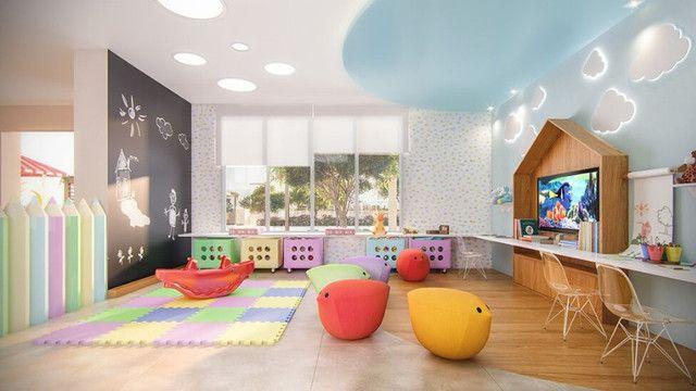 Apartamento alto padrão, próx. Goiânia Shopping, 152 m² - Foto 10