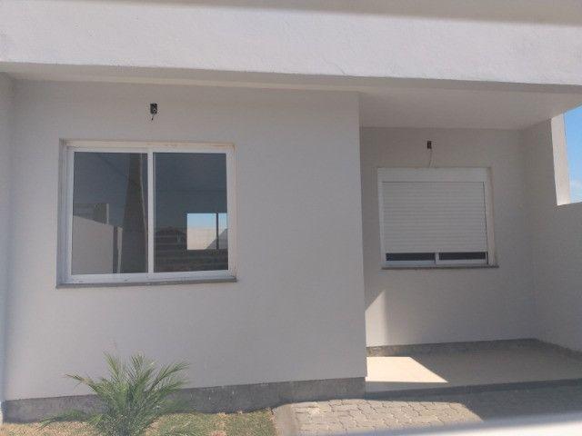 50809- Casa de 1 dormitório no Paradis, espera para segundo piso - Foto 3