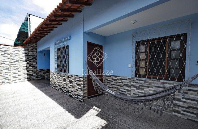 IMO.761 Casa para venda Brasilândia-Volta Redonda, 3 quartos - Foto 2