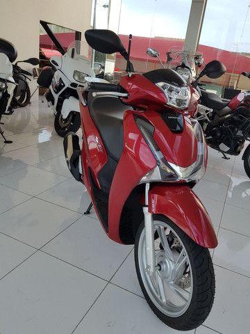 Honda SH 150 2020/21 novíssima!!!!