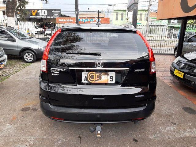 Honda CR-V EXL 4WD 2.0 Flex Top de Linha Impecável!!! - Foto 5