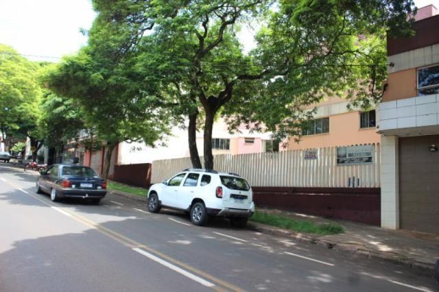Apartamento para alugar com 1 dormitórios em Jardim universitario, Maringa cod:L25481 - Foto 9
