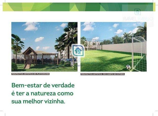 Eusébio - Apartamento Padrão - Amador - Foto 20