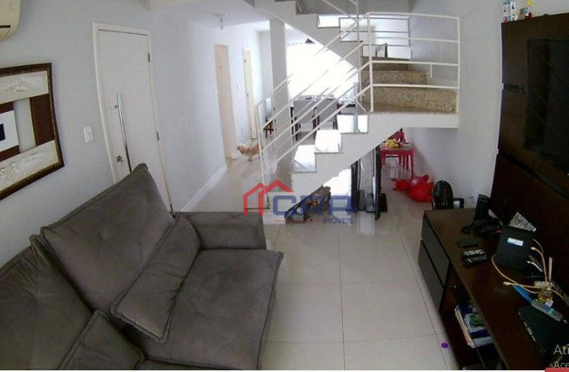Casa com 3 dormitórios à venda, 117 m² por R$ 565.000,00 - Jardim Suíça - Volta Redonda/RJ - Foto 11