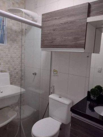 Casa com 3 dormitórios à venda, 70 m² por R$ 450.000 - 23 de Setembro - Várzea Grande/MT - Foto 7