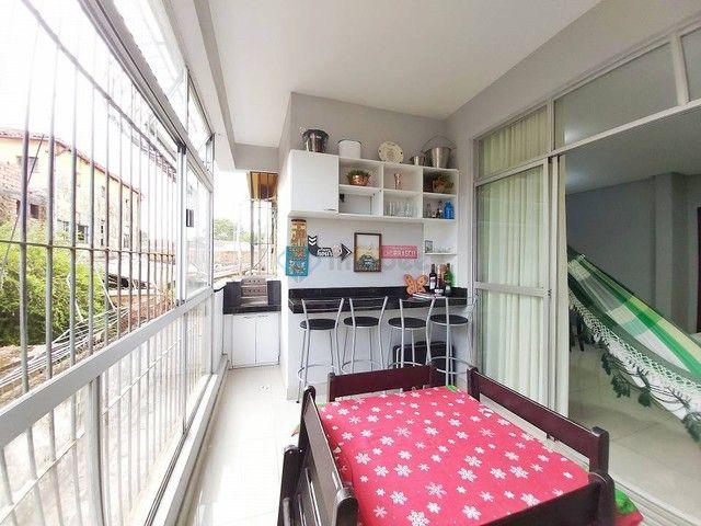 Apartamento para venda com 86 metros quadrados com 2 quartos em Curió-Utinga - Belém - PA - Foto 6
